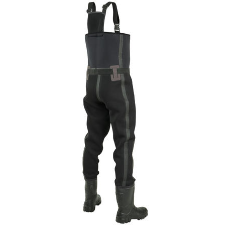 WDS-9 Thermo Fishing Waders