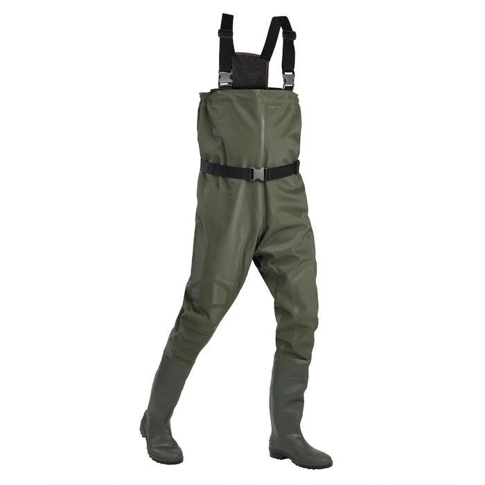 Waders Pêche WDS-1