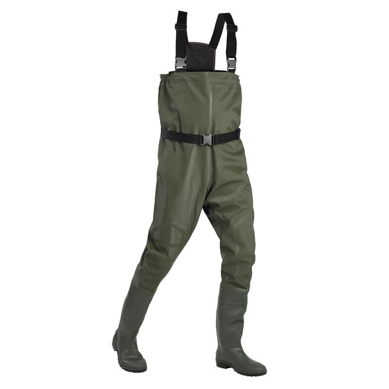 Rybařské oblečení a doplňky