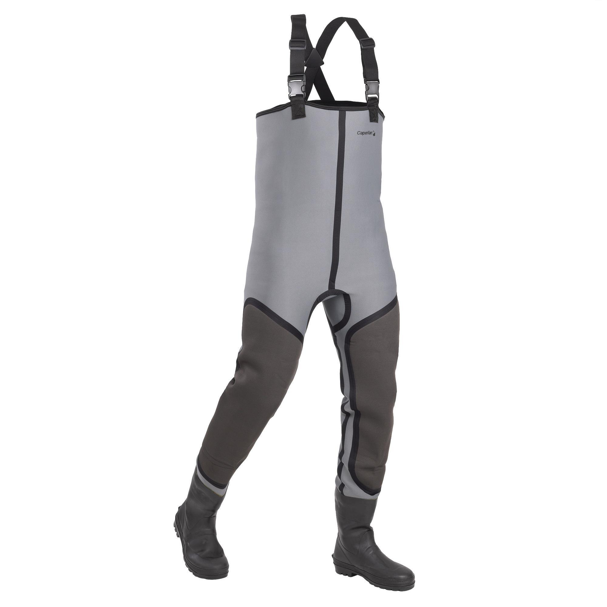 3MM THERMO FISHING WADERS