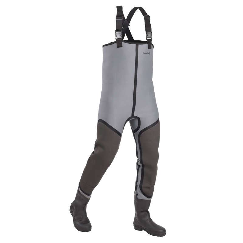 WADERS Pescuit - Waders Thermo Pescuit WDS-3 CAPERLAN - Echipament