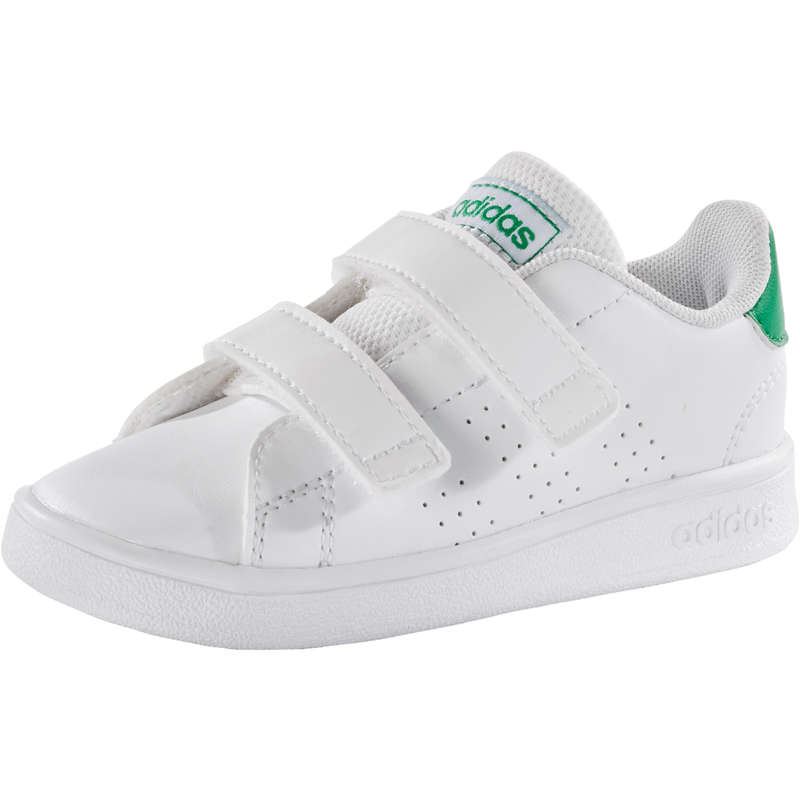 BABY GYM FOOTWEAR Baby and Toddlers - Advantage ADIDAS - Baby and Toddlers
