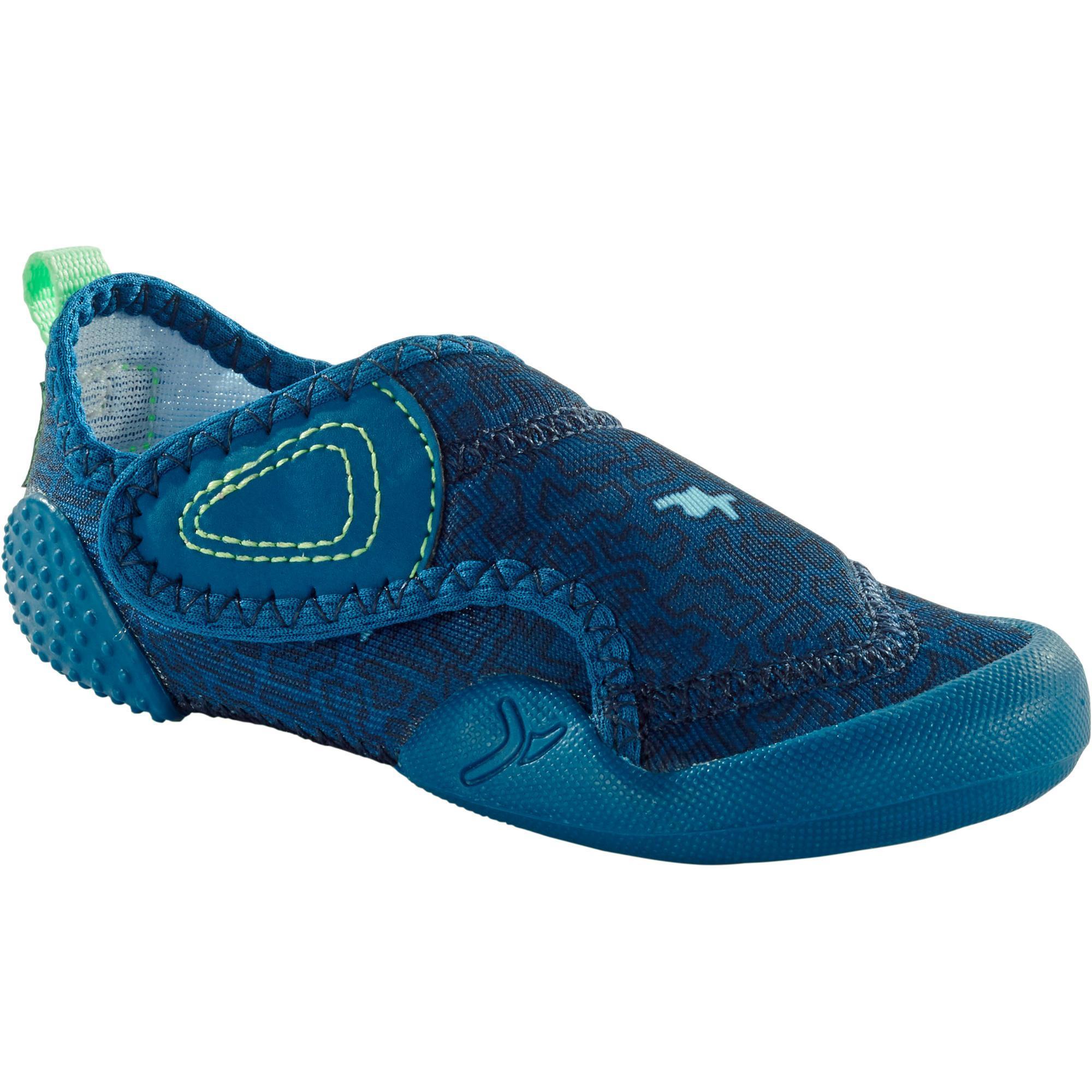 stylistisches Aussehen suche nach authentisch zu verkaufen Die perfekte Schuhe für dein Baby | DECATHLON