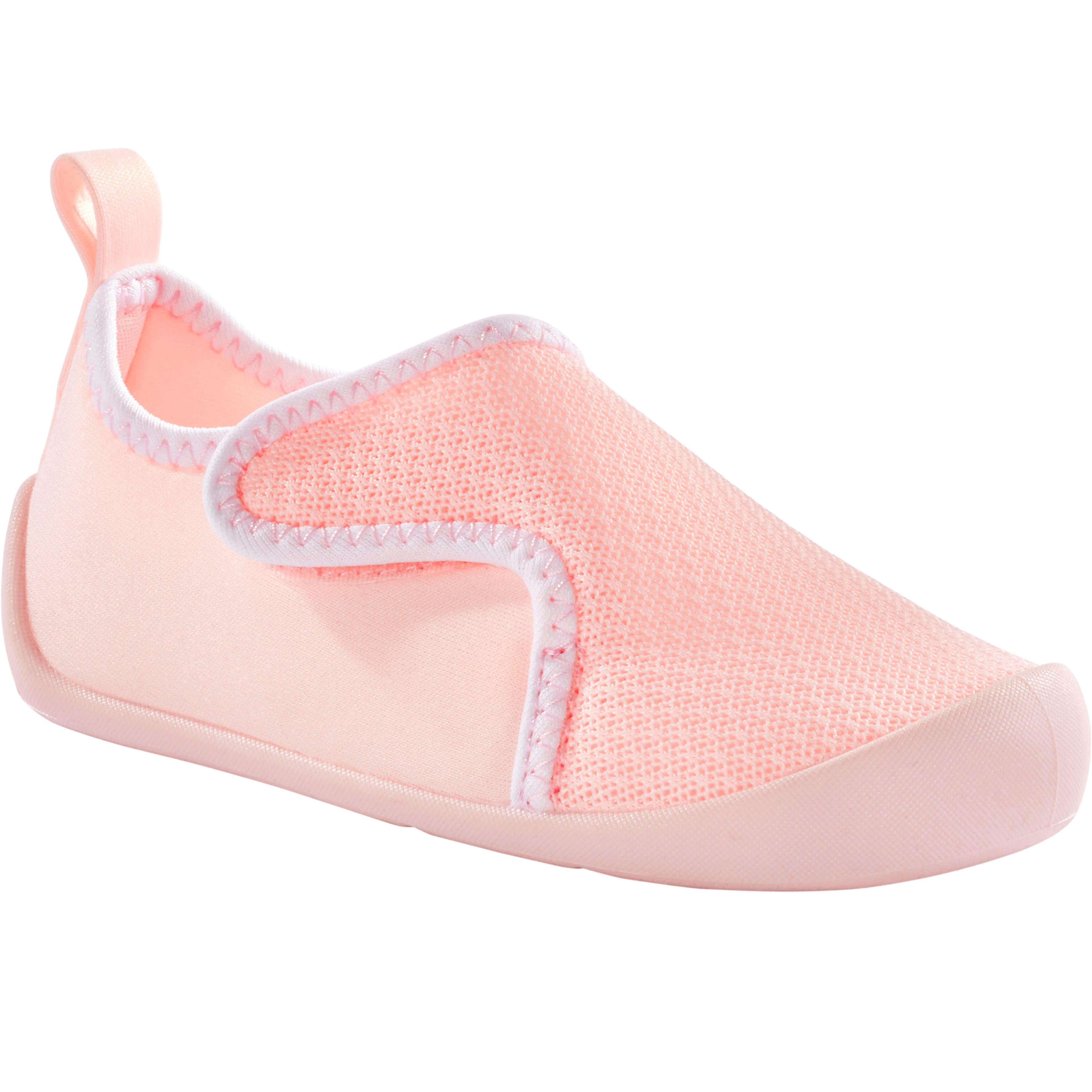 Încălțăminte Baby gym 110 roz