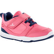 Baby Shoes 500 I Move Sizes 7.5 to 11.5 - Pink