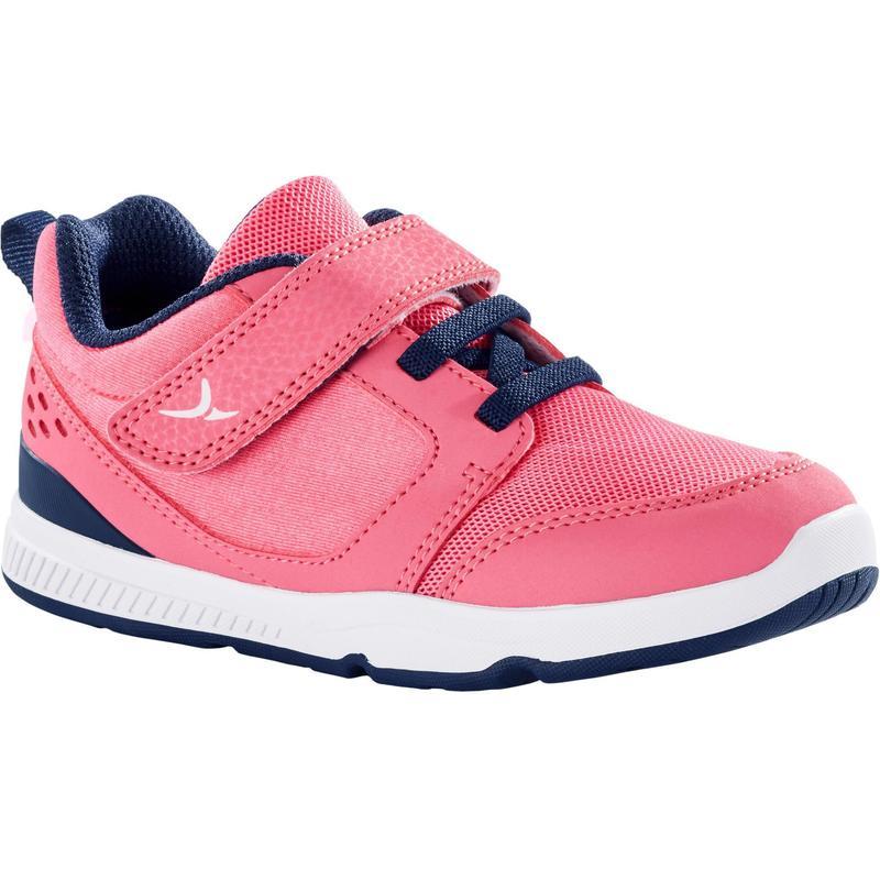 Chaussures bébé 500 I MOVE roses du 25 au 30