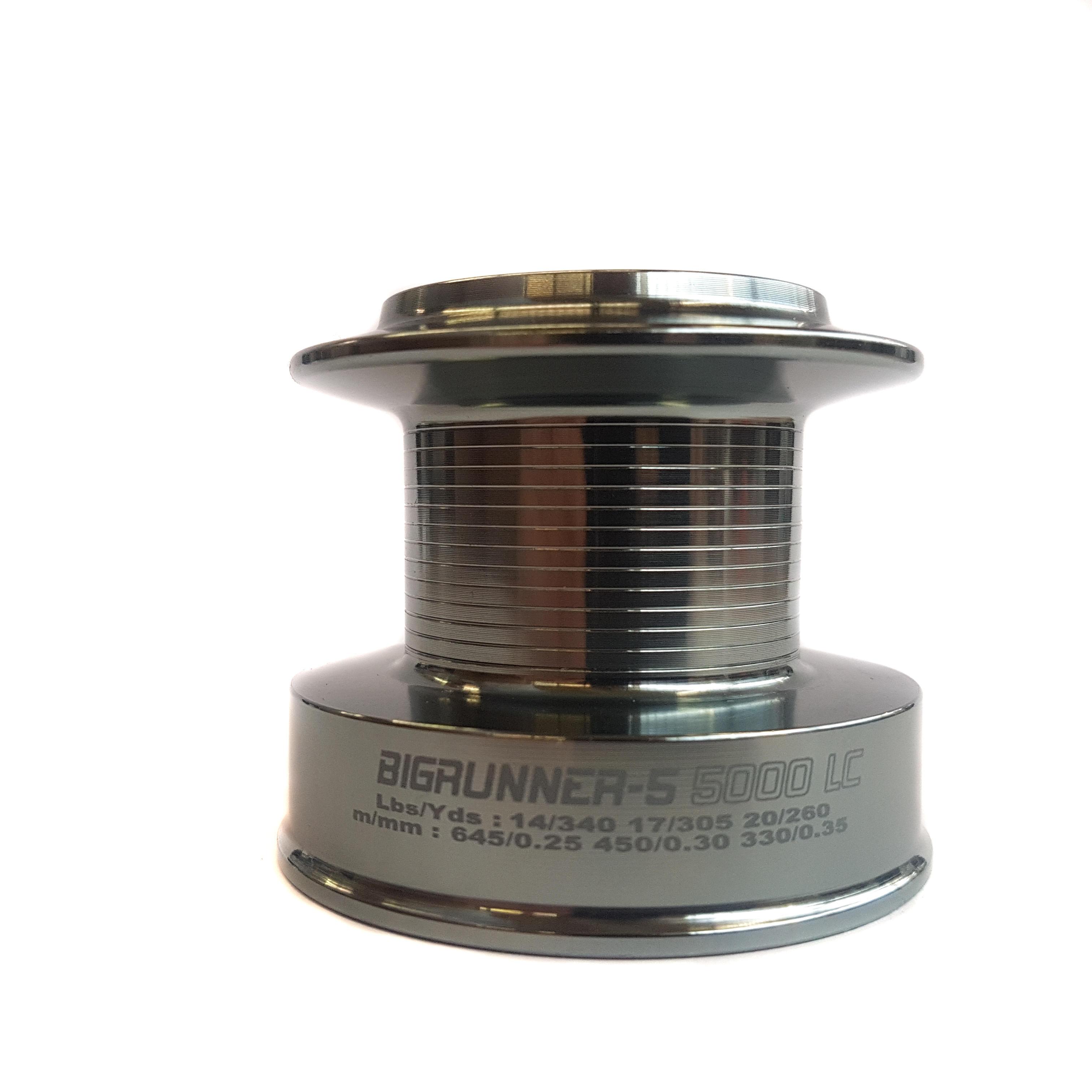 Tambur Bigrunner-5 5000 LC