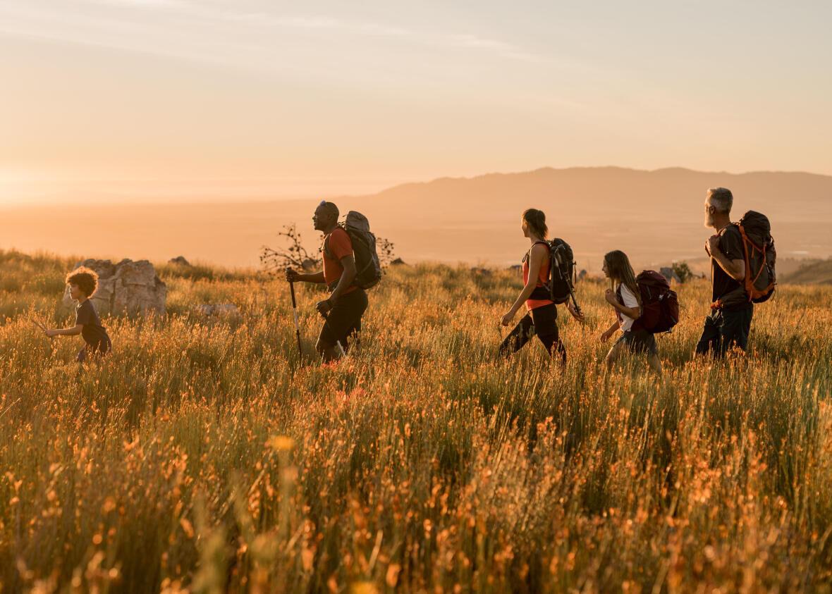 Como escolher o seu calçado de caminhada ou de trekking?