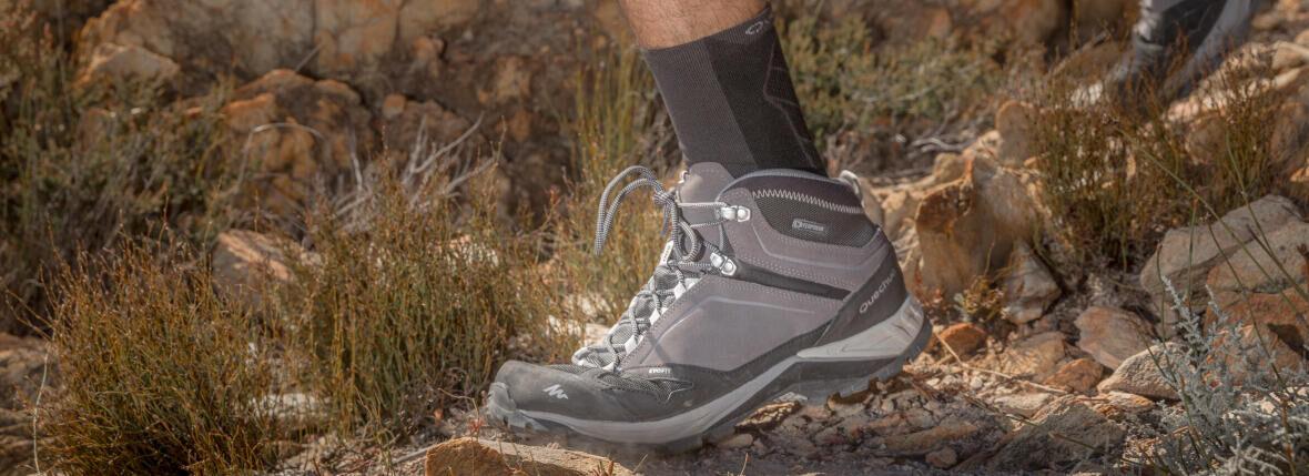 How to choose hiking socks?