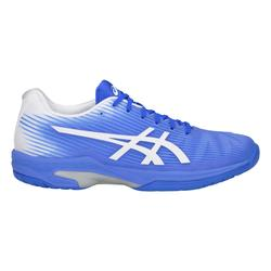 ZAPATILLAS DE TENIS MUJER Gel Solution speed Flash azul