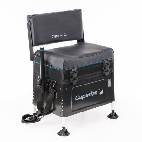 Стул-корзина для ловли на удочку CSB COMFORT