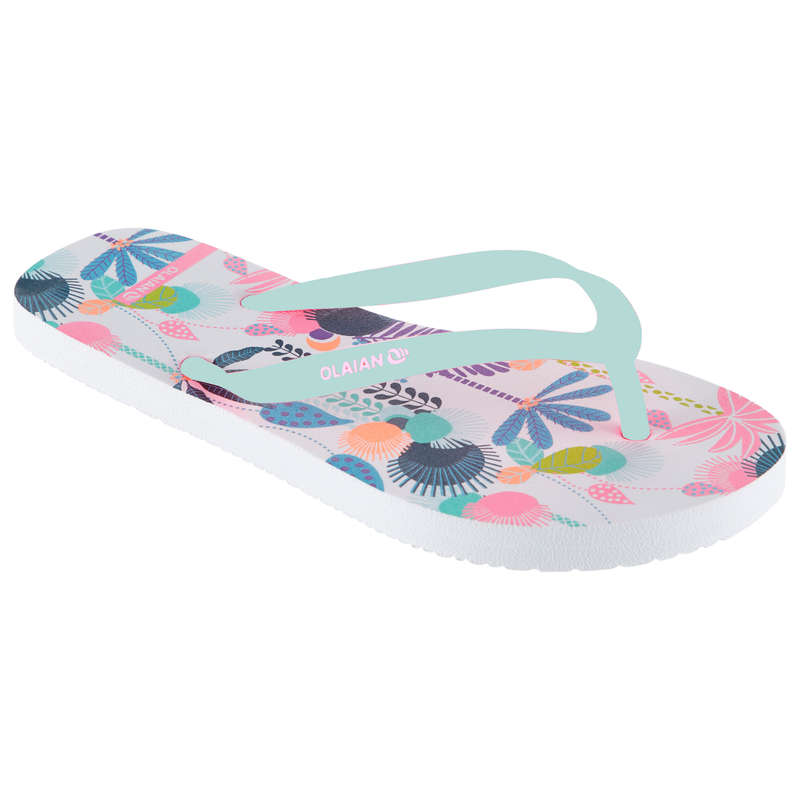 JUNIOR'S SURF FOOTWEAR Surf - TO 120 G Jun PINK OLAIAN - Surf Clothing