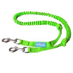 Leiband voor canicross of cani-hiken, voor honden van meer dan 15 kg.