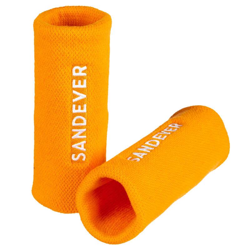 STRANDTENISZ Squash, padel - Csuklópánt strandteniszhez SANDEVER - Egyéb ütős sportok