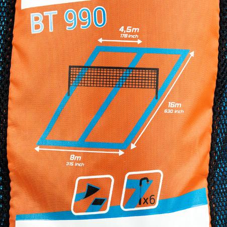 BT 900 Beach Tennis Court Boundary Lines - Blue