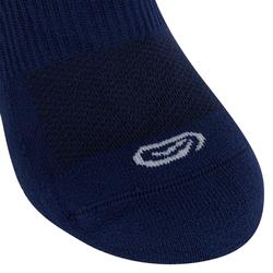 INVISIBLE COMFORT SOCKSI x2 BLUE16