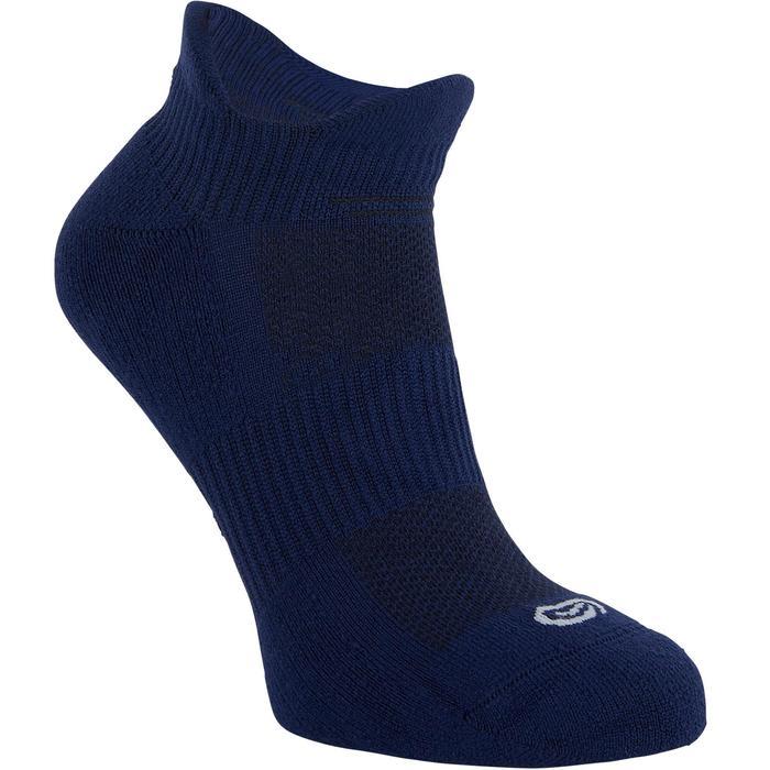 隱形襪COMFORT一雙入藍色16