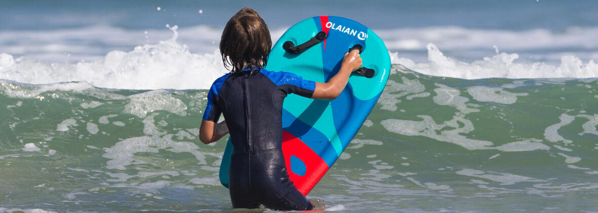 3 Must-Haves for a Family Beach Day this June Holiday