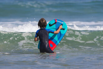 Fun Family Activities to Do this June Holiday: At the Beach