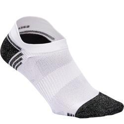 Socken Füßlinge WS 500 Fresh Invisible weiß