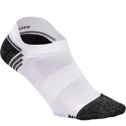 WS 500 Fresh Kids' Walking Socks - White