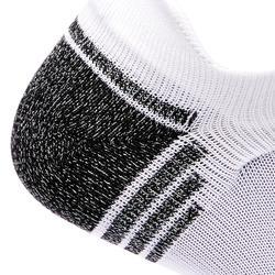 Chaussettes marche enfant WS 500 Fresh blanc