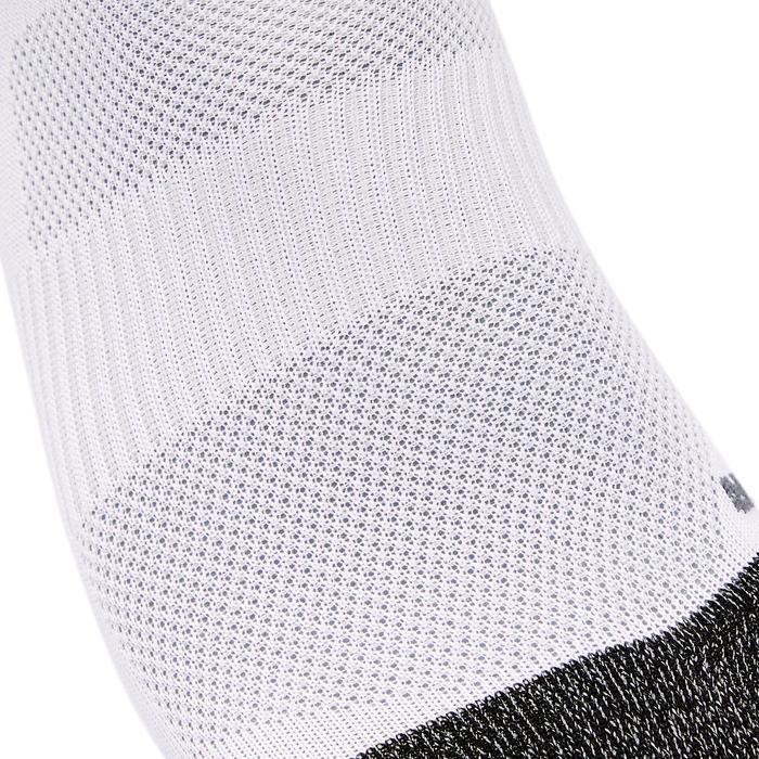 Socken Füßlinge WS500 Fresh Kinder weiß