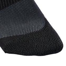Chaussettes marche enfant WS 500 Fresh noir
