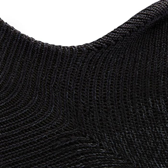 Wandelsokken voor kinderen WS 500 Fresh zwart