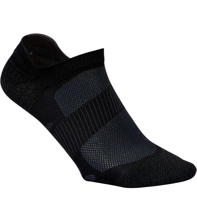 SPORTİF YÜRÜYÜŞ ÇORAPLARI KIYAFETLER - WS 500 Fresh Invisible Çorap NEWFEEL - KIYAFETLER