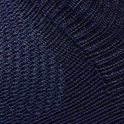 Socken Füßlinge WS 500 Fresh Invisible marineblau