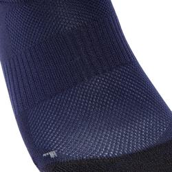 Chaussettes marche sportive WS 500 Fresh Invisible marine