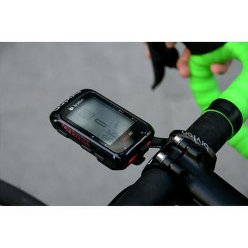 COMPTEUR GPS AERO 60H BRYTON (avec ceinture cardio et support déporté)