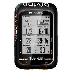 COMPTEUR GPS BRYTON...
