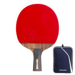 TTR 990 OFF C-PEN 6* Club Table Tennis Bat + Cover