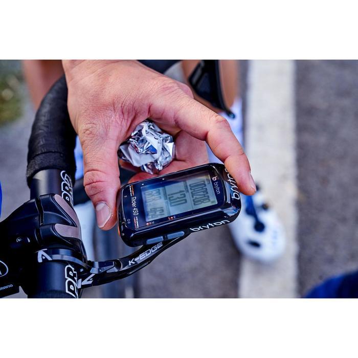 GPS-FAHRRADCOMPUTER BRYTON 450E