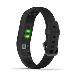 Garmin Vivosmart 4 Activity tracker zwart/grijs