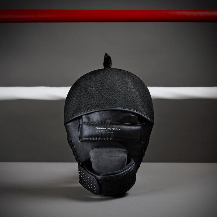 Handpads voor boksen 500, met spanriem
