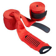 Boxing Wraps 4m 500 - Red