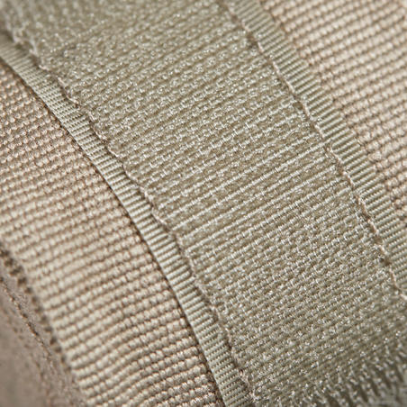 500 Boxing Wraps 4 m - Beige
