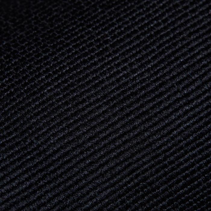 Boksbandages 500 4 m zwart