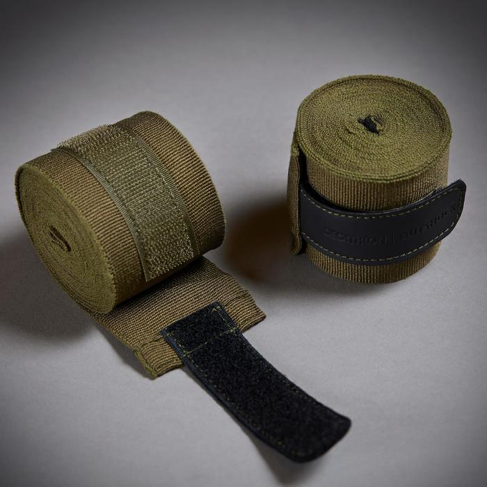 500 Boxing Wrap 4 M - Khaki