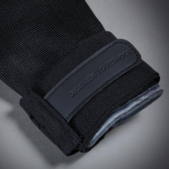500 Boxing Inner Gloves Black