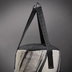 Neues Cardiobox-Set Boxsack Halbhandschuhe Springseil