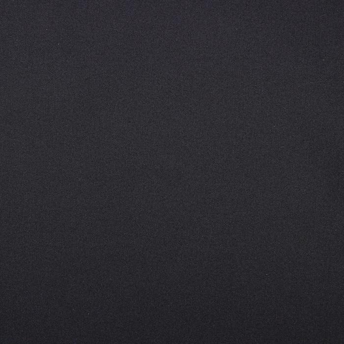 Boys' Light Breathable Gym Bottoms W500 - Black
