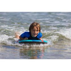 Bodyboard Bodyatu kinderen 4-8 jaar camouflage met grepen