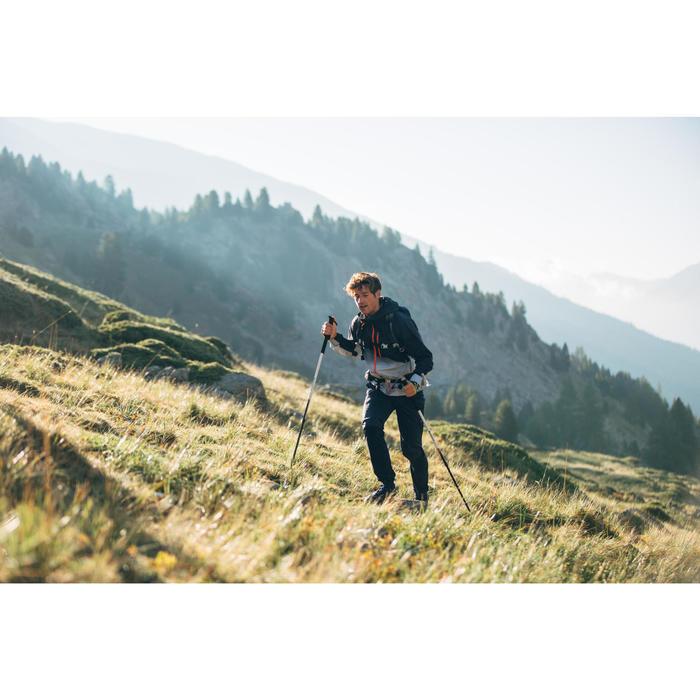 Broek voor fast hiking heren FH500
