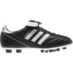 Voetbalschoenen voor volwassenen Adidas Kaiser FG zwart