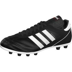 Voetbalschoenen voor volwassenen Kaiser Liga FG zwart wit