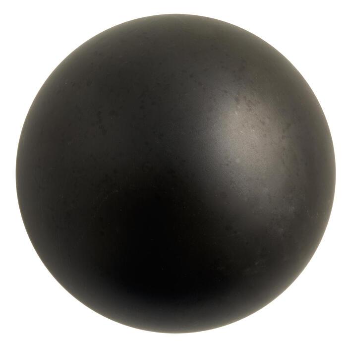 Boulekugeln MS 2110 glatt Allroundkugeln Wettkampf 3 Kugeln sehr weich